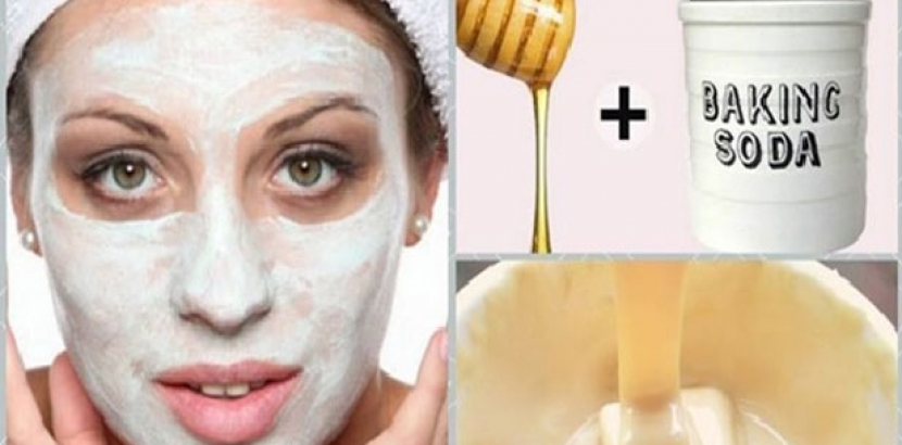 Recipe to remove blackheads